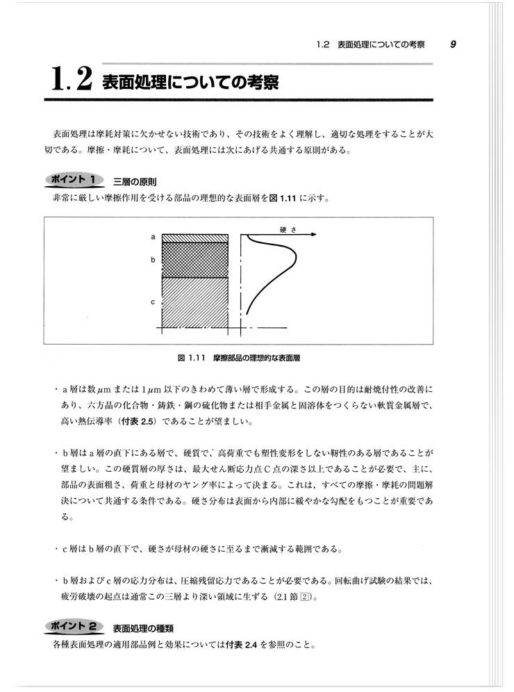 1.2 表面処理についての考察